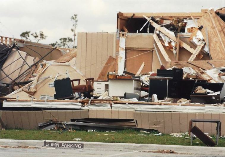 Hurricane Andrew Tyler Dumas And Reyes Specialists In